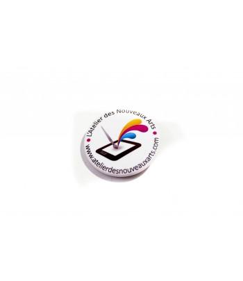 Badge de l'Atelier