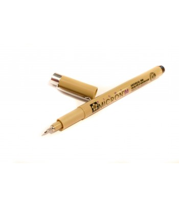 Crayon Liner Pigma Micron 0.4