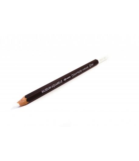 Crayon Museum 001 Blanc, Caran d'Ache
