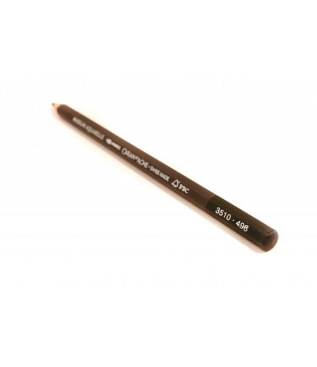 Crayon Museum 496 Noir d'ivoire, Caran d'Ache