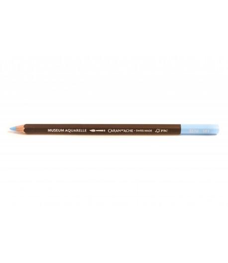 Crayon Museum 161 Bleu clair, Caran d'Ache