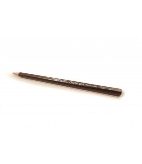 Crayon Grafwood 5B, à l'unité, Caran d'Ache