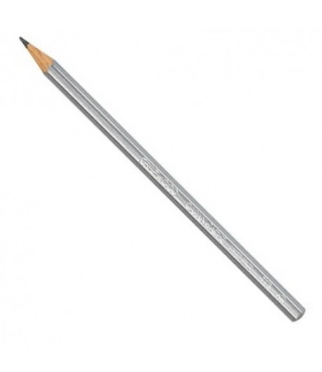 Crayon Grafwood 8B, à l'unité, Caran d'Ache