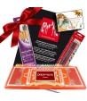 """Kit """"pastel"""" de Noël + carte de réduction sur nos cours"""