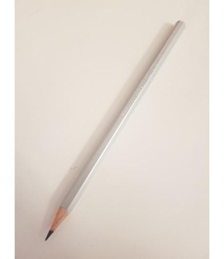 Crayon Grafwood 4H, à l'unité, Caran d'Ache