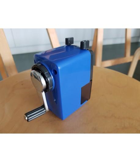 Machine à tailler plastique - bleue, Caran d'Ache