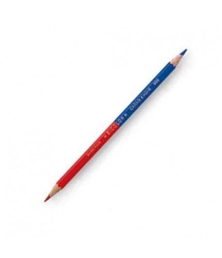 Crayon bi-color prismalo, Caran d'Ache